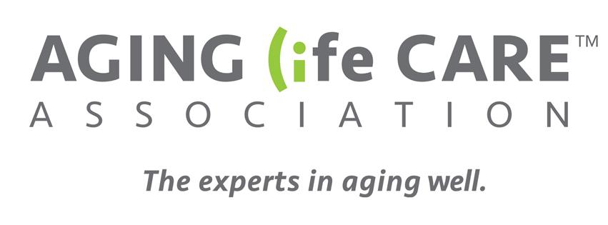 Aging Life Care Assn logo