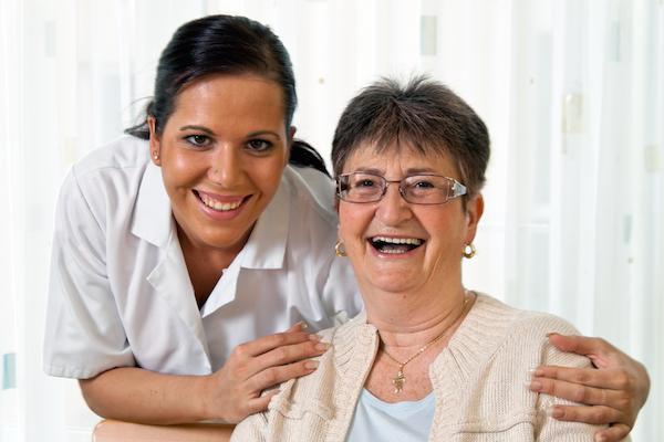 caregiver-RN